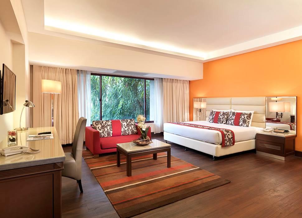 Holiday Villa Hotel and Conference Centre Subang
