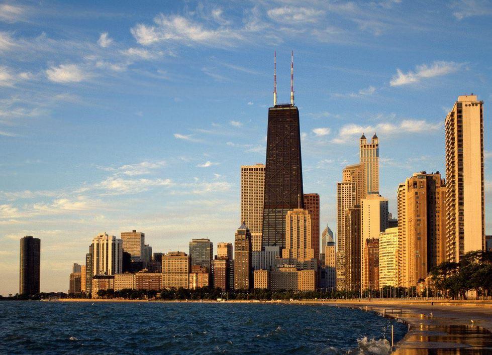 ชิคาโก