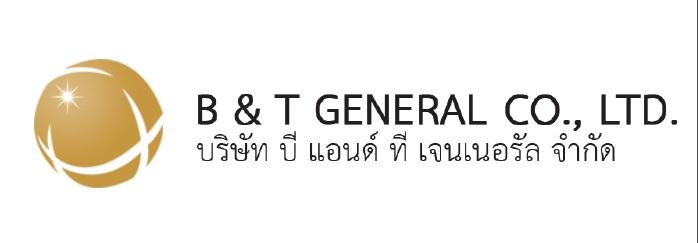 B & T General