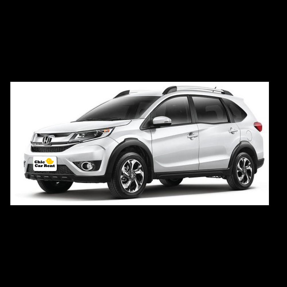 Honda BRV or similar