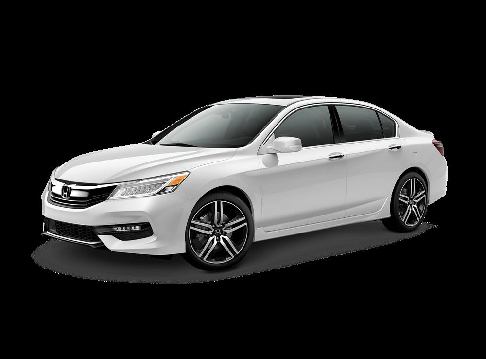 Honda Accord or similar
