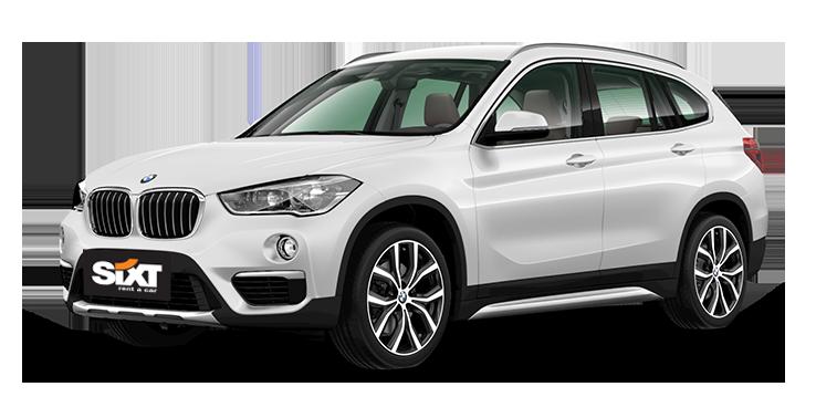BMW X1 or similar