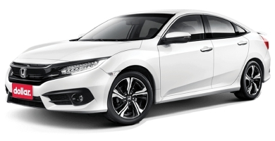 Honda Civic or similar