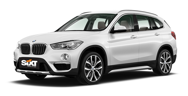 BMW X1 or similar