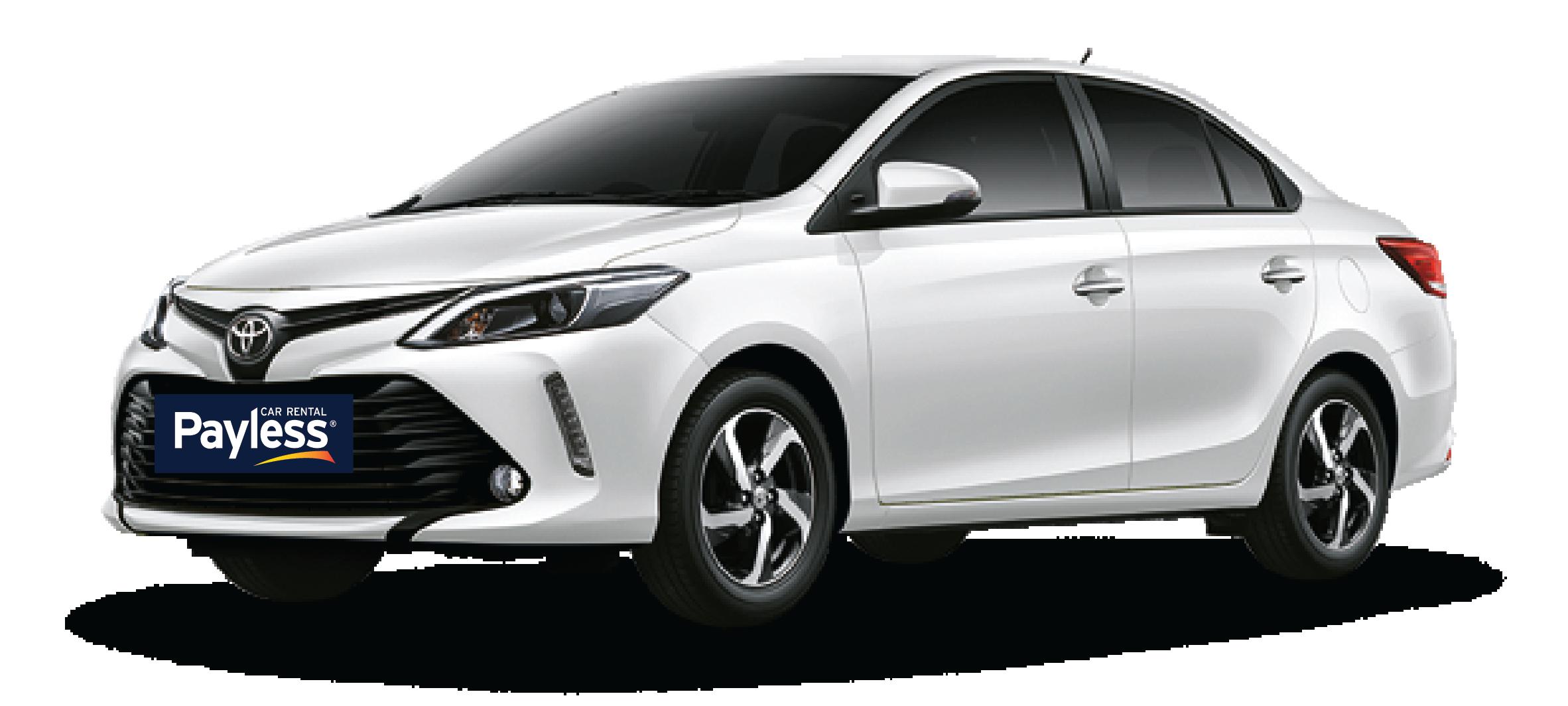 Toyota Vios or similar